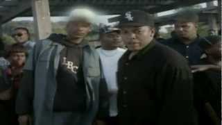 Dr Dre ft Snoop Doggy Dogg - Nuthin' But A G Thang [720p]