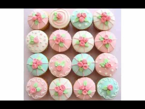 Cake Decorating Frosting