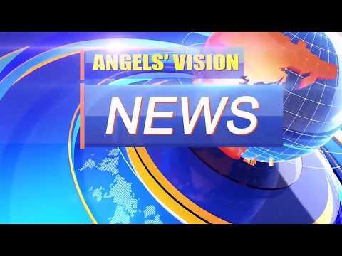 Angels Vision News April 23, 2018