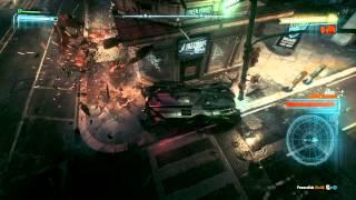Batman: Arkham Knight - Living Hell Achievement Guide Part 4