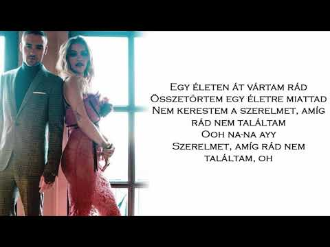 Cover Lagu Liam Payne ft. Rita Ora - For You (magyar felirattal) #FiftyShadesFreed STAFABAND