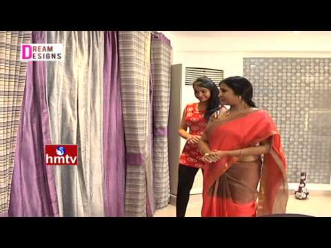 Interior Designing for Master Bedrooms - Dream Designs | HMTV