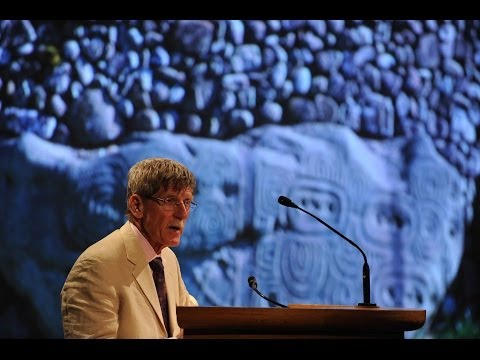 Guggenheim James Turrell Lecture: Sky Light