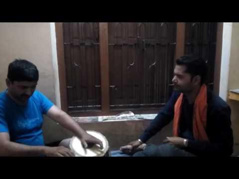 Raag ahir bhairav trivat in ek taal