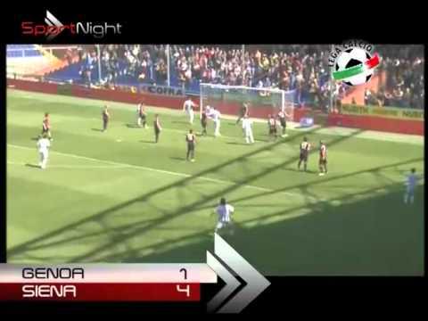 Sport Night – 22a Puntata – CALCIO – Serie A