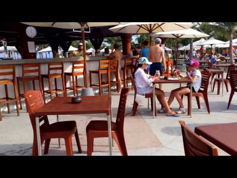 Tourist Attraction in Nha Trang - Riviera Cam Ranh