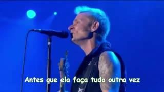Pulling Teeth - Green Day (Live Video) (Legendado PT-BR)