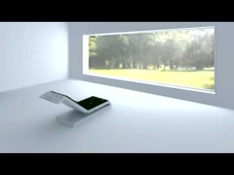 electrolux design lab 2009 finalist naturewash youtube. Black Bedroom Furniture Sets. Home Design Ideas