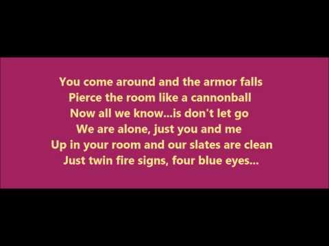 State Of Grace - Taylor Swift (Lyrics On Screen)
