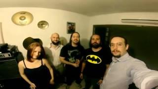 Chamada: Ecliptyka + Cross Of Fire em Sorocaba - LIVE TO ROCK