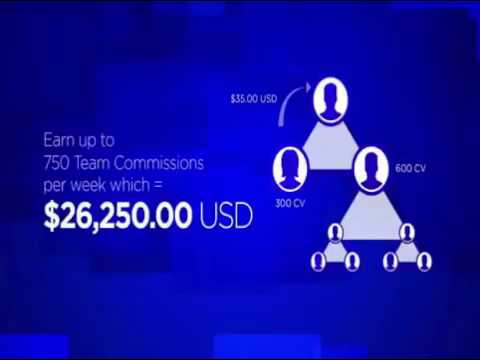 Best Network Marketing Compensation Plan 2017