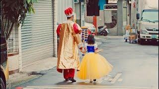 【我的百變爸爸】全國電子2019 換你主演