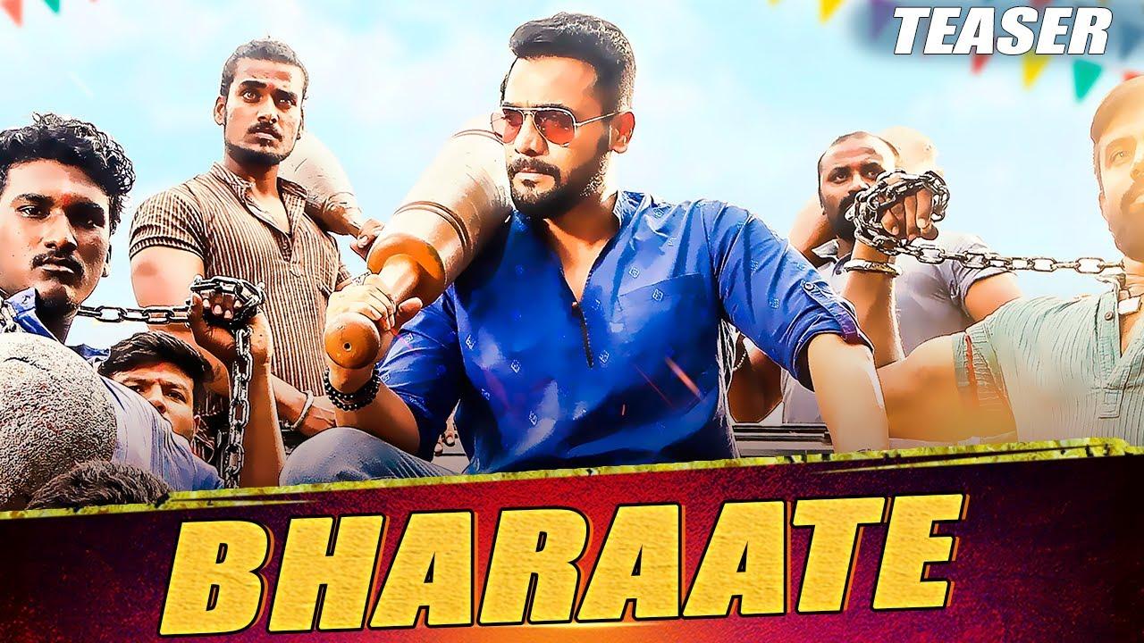 BHARAATE (2020) Official Teaser Hindi Dubbed | Sri Murali, S Leela | Coming Soon | Colors Cineplex