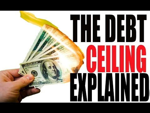The Debt Ceiling Explained: American Government Review