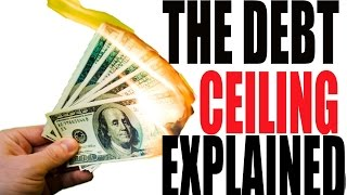 The Debt Ceiling for Dummies