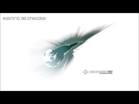 Final Fantasy VII - Electric de Chocobo [Remastered]