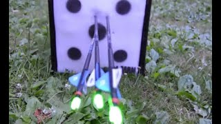 archery the best lighted nocks on the market today