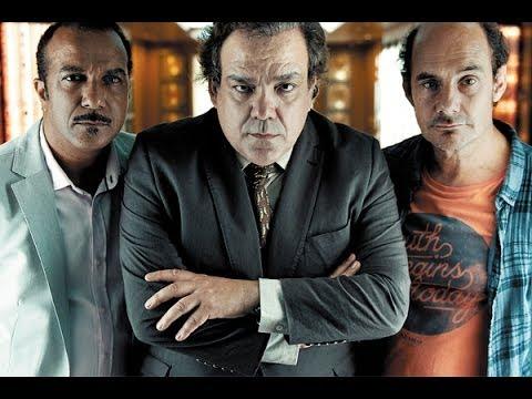Les Trois Frères, le retour : Teaser 1 poster