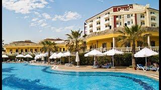 CESARS RESORT SIDE 5 Турция Сиде Цезарь Резорт Сиде обзор отеля