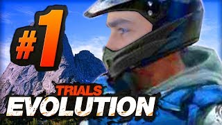 why you do this trials evolution live w ali a
