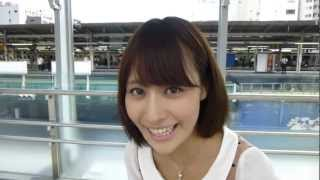 10月21日☆彩木里紗 1st DVD『逢いたかった』 発売しました~(^з^)-☆...