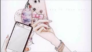 """♥ Say """"I Love You""""/Sukitte Ii Na Yo - Kiss wo Shita ♥"""
