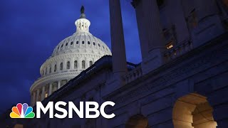 House Scrambles Back To DC To Vote On $2 Trillion Coronavirus Relief Bill | The 11th Hour | MSNBC