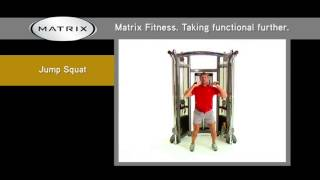 Functional Trainer Video