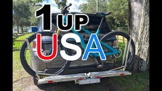 1upUSA Bike Carrier....check/review