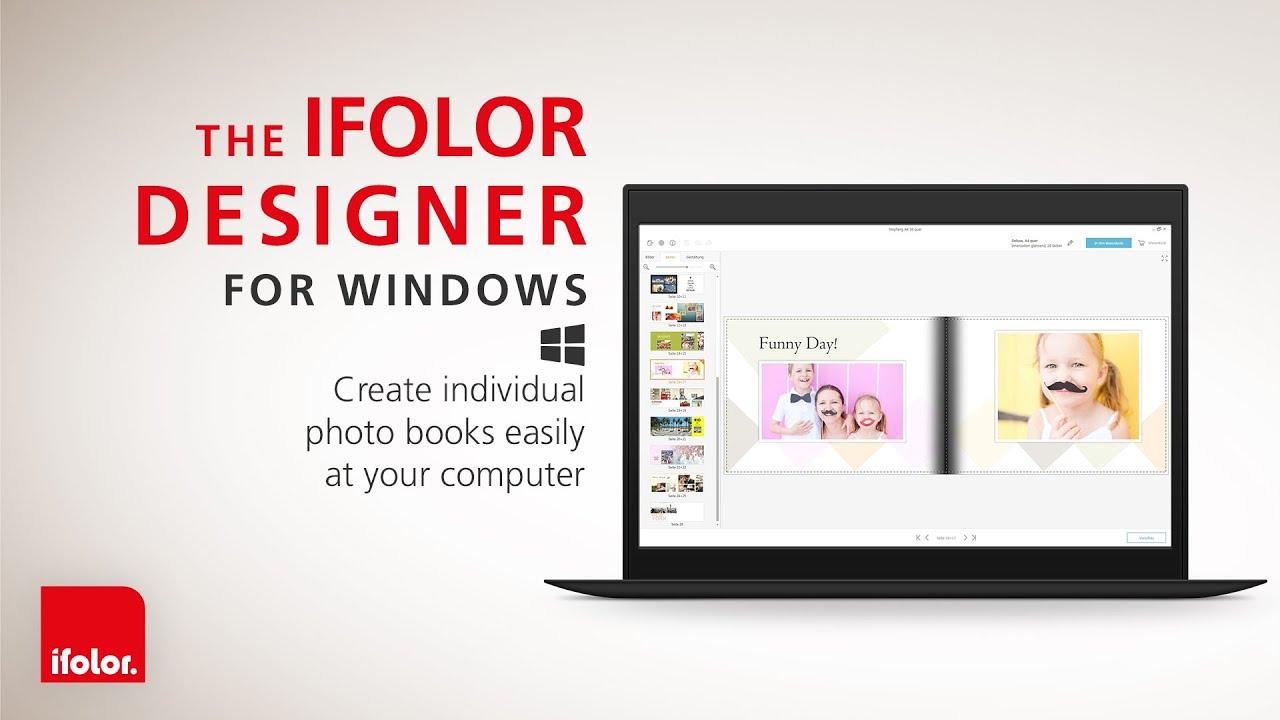 ifolor designer