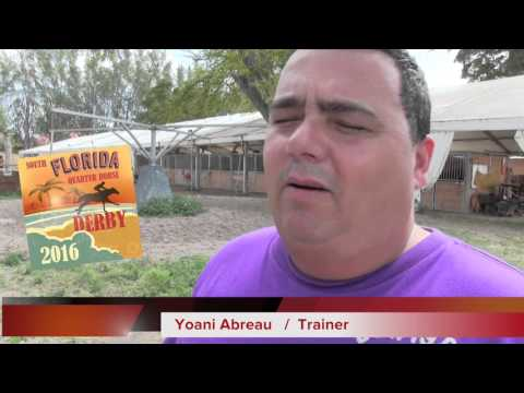 2016 Hialeah Park Closing Weekend Stakes Coverage: Episode 1