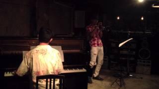 渡辺隆雄 & 吉森信 DUO Live at Valentine Drive 6/19 2013 http://bit...