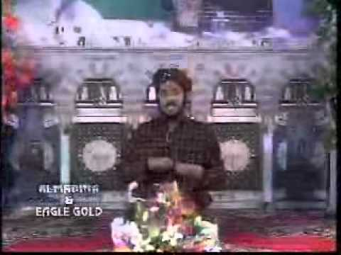 Ghulam Mustafa Qadri - Mere Gous Piya Jilani