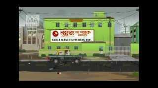 Eric Cartman - Suck My Balls