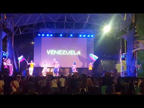 Tambores  Venezolanos. Leo Leo Le