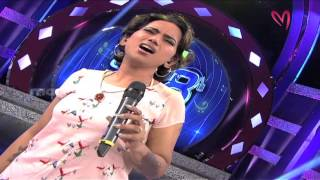 Super Singer 8 Episode - 1 II Kalpana Performance