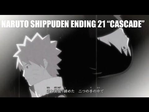 Naruto Shippuden AMV Ending 21 \