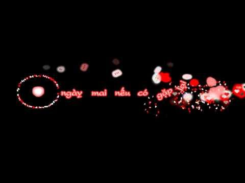 "Aegisub Karaoke Effect ""LoveLy"" - Anh Mơ_Anh Khang"