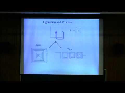 SIUC Seminar Louis Kauffman Non Commutativity and Discrete Physics
