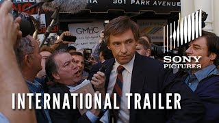 THE FRONT RUNNER – International Trailer