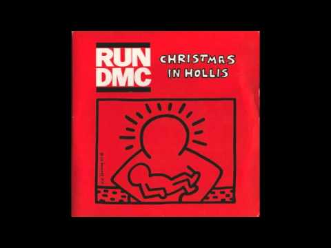 Christmas In Brooklyn (Beastie Boys vs. Run-DMC Mashup)