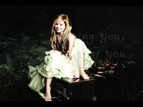 Avril Lavigne - I Love You:歌詞+中文翻譯