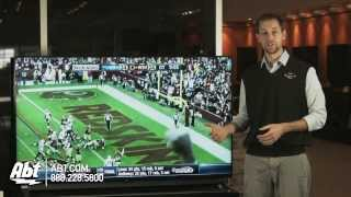 LG 65-inch Ultra HD Cinema 3D 4K LED Smart HDTV Review...