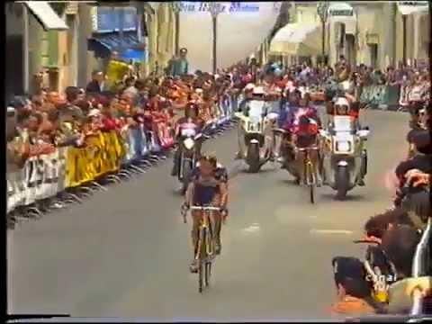 Giro d'Italia 1996 - 06 Catanzaro Herve