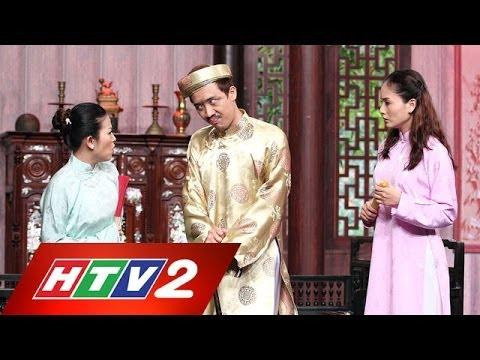 [HTV2] - Tài Tiếu Tuyệt - Tết Trung Thu te tua - Trấn Thành, Lan Phương, Ngọc Lan