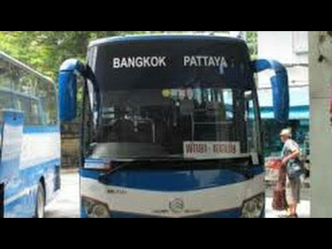 Pattaya to Bangkok travel cost (pattaya Thailand tour package)