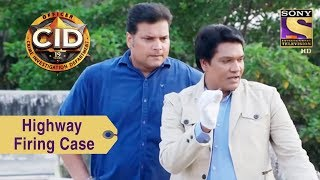 Your Favorite Character   Abhijeet And Daya Solve The Highway Firing Case   CID