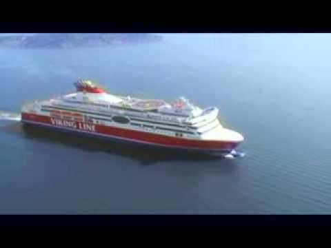 viking line 50 år Viking Line 50 år   Evolution of Ship   YouTube viking line 50 år