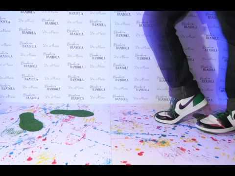 #1 Bambino Bambola's Sneaker Party