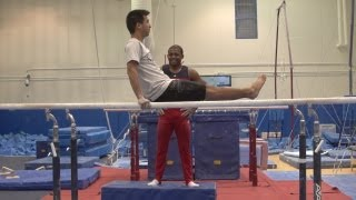 Gymnastics: How Hard Can It Be?